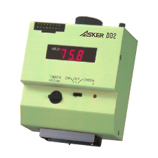 数字橡胶硬度计DD2-JA型